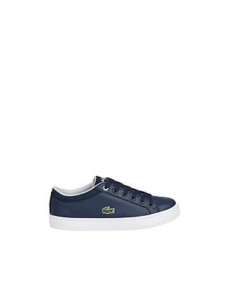 Straightset Bl 1 Sneaker. Lacoste 7fe867f89c2