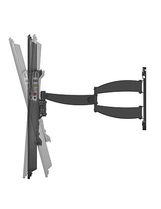 Premium Full-Motion Mount For 46 -90""