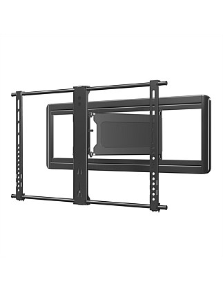 Super-Slim Full-Motion Mount For 40 -80""