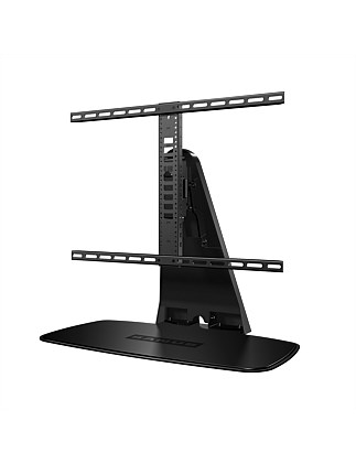 "Swiveling TV Base fits TVs 32-60"" Black"