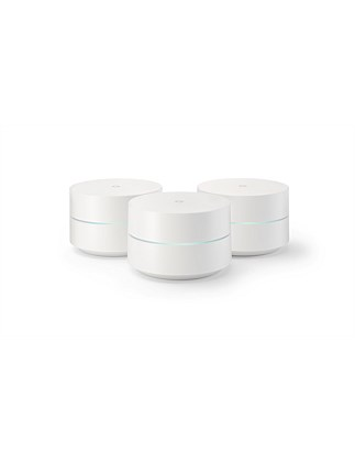 Google WiFi (3pack)