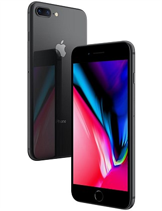 IPHONE 8 PLUS 64GB SPACE GREY MQ8D2X/A