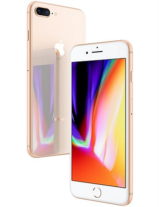 IPHONE 8 PLUS 64GB GOLD MQ8F2X/A