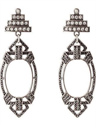 LILLET STATEMENT EARRING