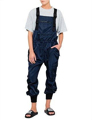 Harnessed Dungarees