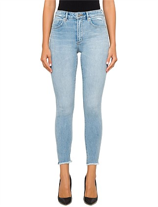 Smith Mid Rise Skinny Jean