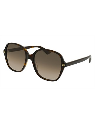 GG0092S002 SUNGLASSES