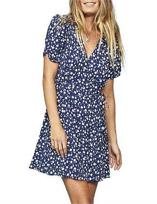 Shady Days Tee Dress