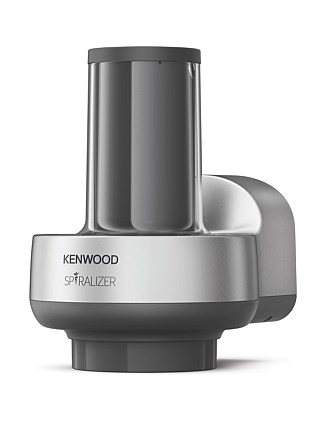 KAX700PL- Spiraliser Attachment