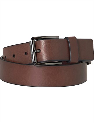 Branson Leather Jeans Belt