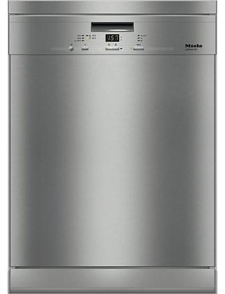 G 4930 SC CLST Cleansteel Freestanding Dishwasher