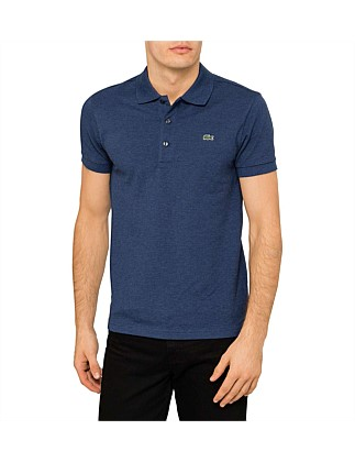 ASIA SLIM FIT CORE POLO