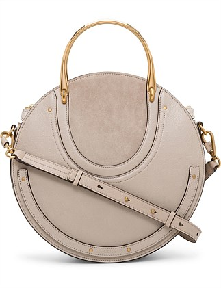 PIXIE LARGE SHOULDER BAG