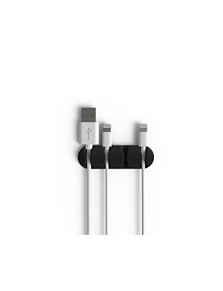 BLUELOUNGE CABLE DROP MULTI BLACK