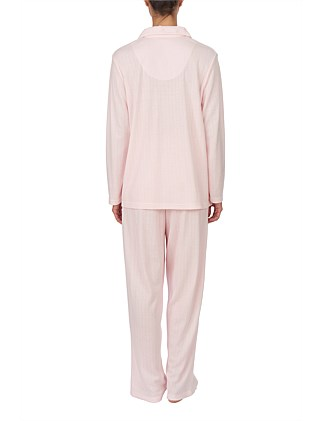 Long Sleeve Pyjama Set