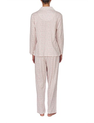 Nina Long Sleeve Pyjama Set