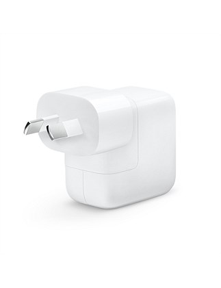 12W USB POWER ADAPTER MD836X/A