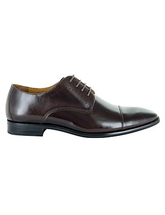 CHIFLEY TOE CAPPED DERBY