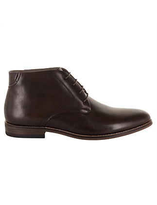 BALDWIN CHUKKA BOOT