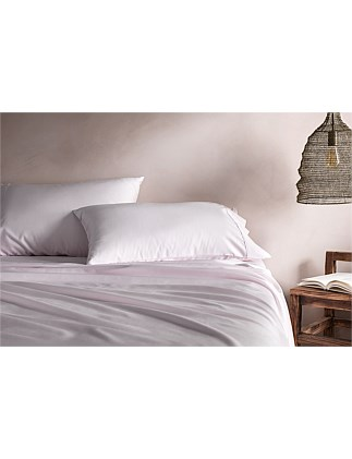 TENCEL STANDARD PILLOWCASE - PAIR