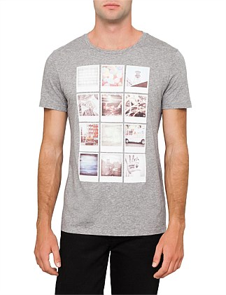 Picture Graphic Tee