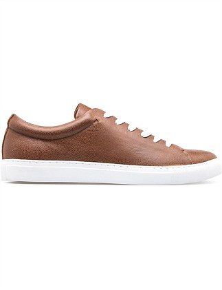 4e49fb5e86c27 Trent Leather Sneaker Special Offer