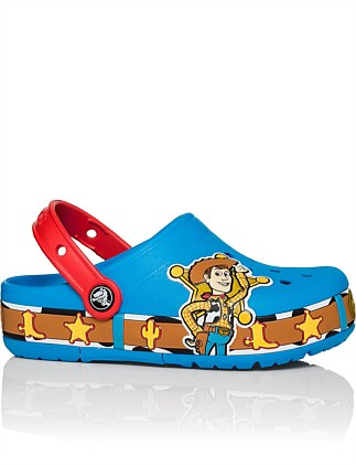FL WOODY LIGHTS CLOG