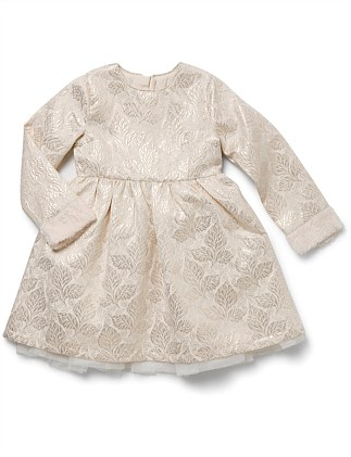 BILLIEBLUSH CEREMONIE DRESS (3-6 Years)