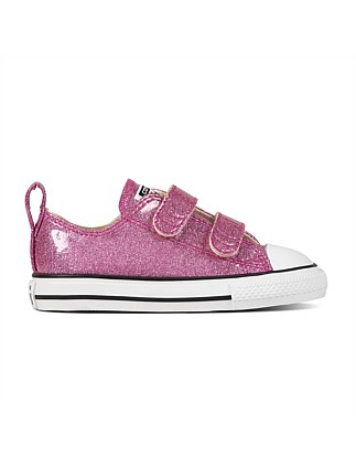 475bc70059d811 Chuck Taylor All Star Glitter Sneaker. Converse