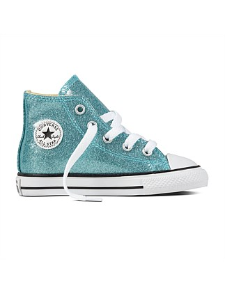 e17ab09a7700 Chuck Taylor All Star Glitter Sneaker Special Offer. Converse