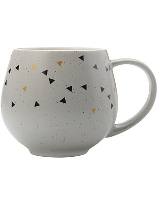 Arlo Snug Mug 450ML Grey