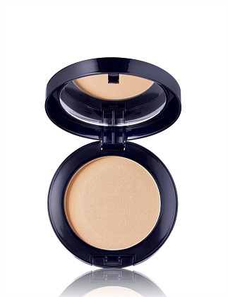 Perfecting Pressed Powder