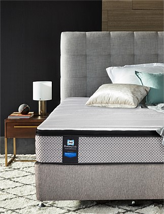 CHESTER MEDIUM PLUSH MATTRESS