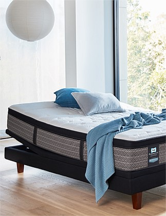 KINGSLEY FLEX LUXURY MEDIUM MATTRESS