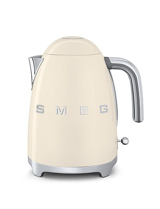 KLF03CRAU Kettle - Cream
