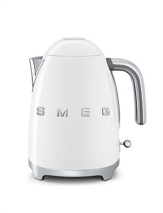 KLF03WHAU Kettle - White