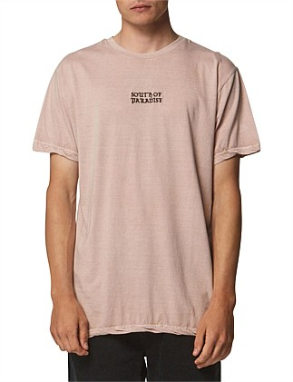 SOUTH OF PARADISE TEE