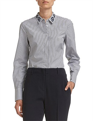 EMPRESS STRIPE SHIRT