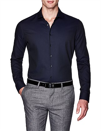 Sherlock Slim Fit Dress Shirt