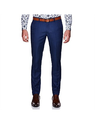 Harden Modern Fit Tailored Suit Pant