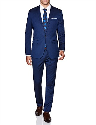 Stowe Slim Fit Tailored Suit