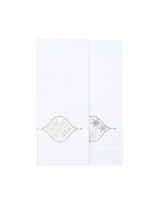 Neve Set of two Guest Towel