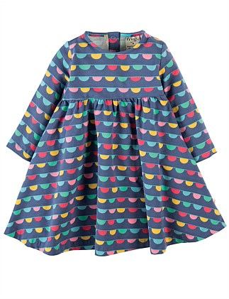 Tess Twirly Dress (0-24months)