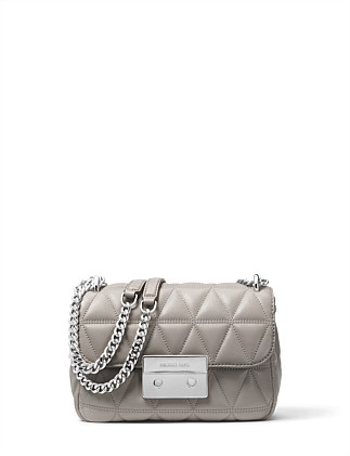 Sloan Small Quilted Crossbody