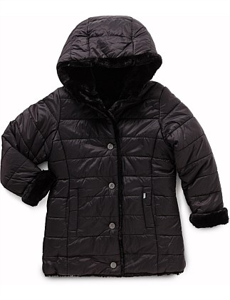 MANTEAU COAT (6-10 Years)