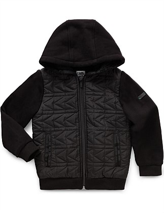 CARDIGAN COUPE CARDIGAN  (6-10 Years)