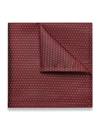 Kevon Silk Pocket Square