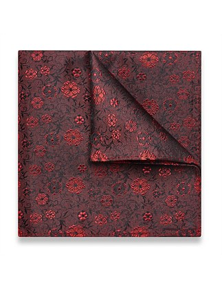 Kaden Silk Pocket Square