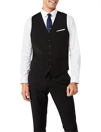 Noahh Tailored Vest