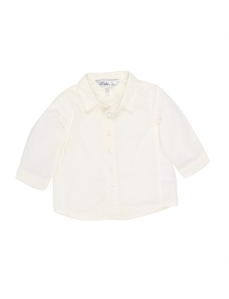 Charlie Long Sleeve Shirt (3-24months)